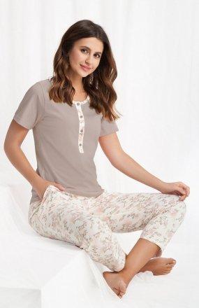 Luna 442 MAXI PLUS piżama