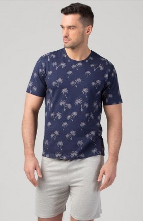 Rossli SAM-PY-109 nocna piżama