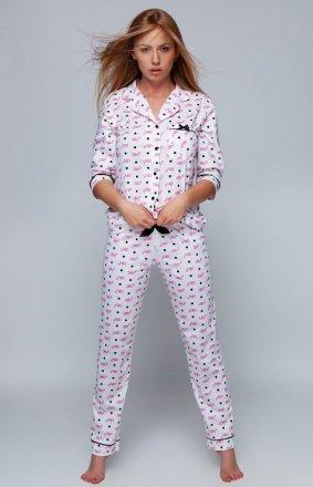 *Sensis Piżama Vogue