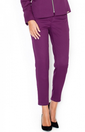 Katrus K300 spodnie fioletowe