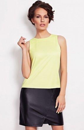 Vera Fashion Elena sukienka limonka