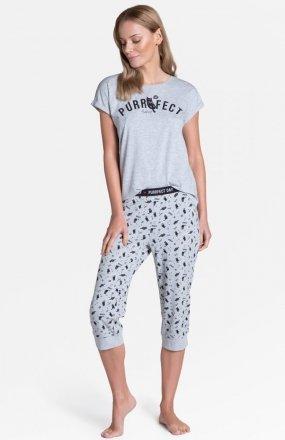 Henderson Ladies Timber Long 38903-09X piżama