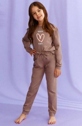Taro Maya 2645 Z'22 piżama dziewczęca