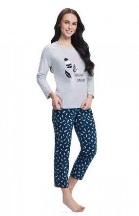 Luna 612 MAXI PLUS piżama