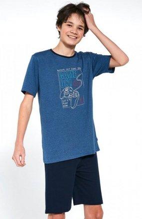Cornette F&Y Boy 519/36 Game On piżama