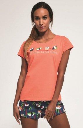 Cornette 370/166 Sushi 2 piżama