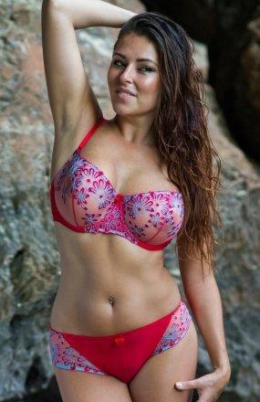 Sarien Maui biustonosz miękki