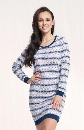 Luna 040 koszula damska