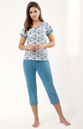Luna 473 MAXI piżama