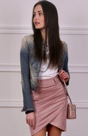 *Roco 0020 spódnica różowa