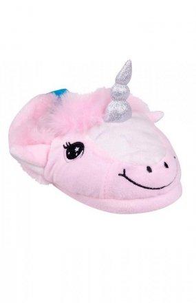 Kapcie YO! OB-045 Girl Unicorn 30-35