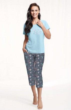 Luna 568 MAXI piżama damska