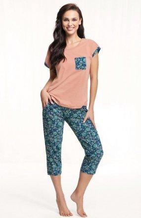 Luna 602 MAXI piżama