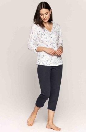 *Cana 555 piżama  damska