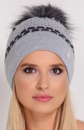 Fil'loo CD-16-31 nakrycia głowy czapka