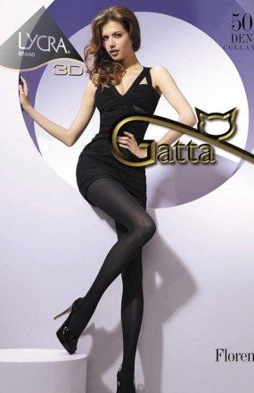Gatta FLorence 50 rajstopy klasyczne