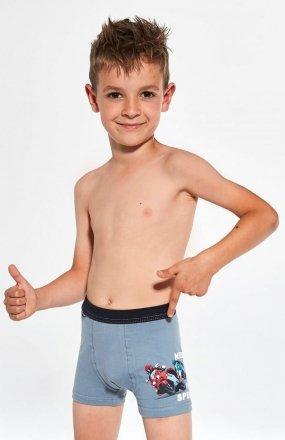 Cornette Kids Boy 701/97 Need For Speed bokserki