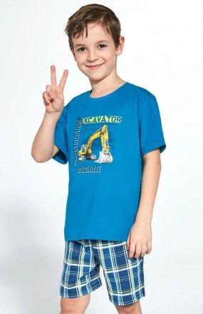 Cornette Kids Boy 789/87 Machine piżama