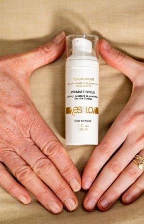 Naturalne serum intymne dla kobiet