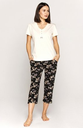 Cana 554 piżama