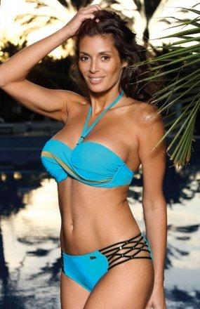 Marko kostium kąpielowy Ofelia Turchese M-559