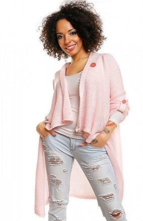 PeekaBoo 30041 sweter różowy