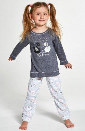 Cornette Young Girl 380/131 Swan piżama