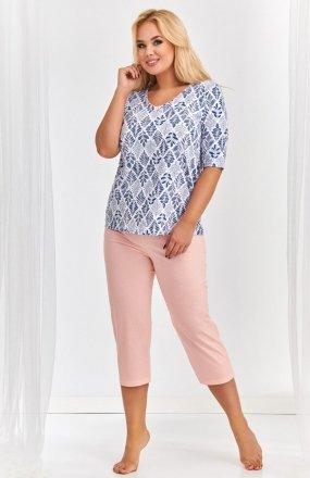 Taro Lidia 2373 'L20 MAXI PLUS piżama