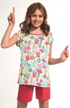Cornette Young Girl 358/79 Cactus piżama