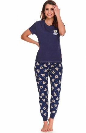 *Doctor Nap PM.9910 piżama damska