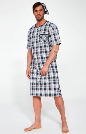 Cornette 109/06 654502 MAXI koszula męska