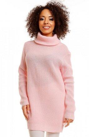 PeekaBoo 30044 sweter różowy