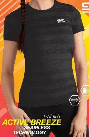 Gatta 42044S Active Breeze Women koszulka