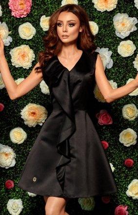 Lemoniade L259 sukienka czarna