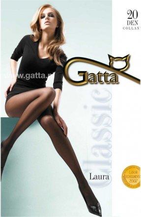 *Gatta Laura 20 rajstopy