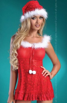 Livia Corsetti Christmas Bell komplet