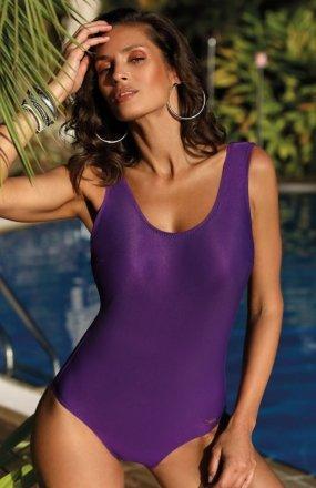 Marko kostium kąpielowy Hermiona Eggplant M-597