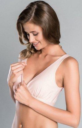 Italian Fashion Margo biustonosz dla kobiet w ciąży