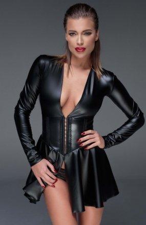 Noir F154 sukienka erotyczna