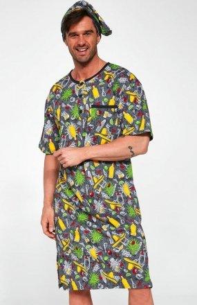 Cornette 110/05 661701 koszula męska