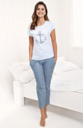 Luna 475 piżama damska
