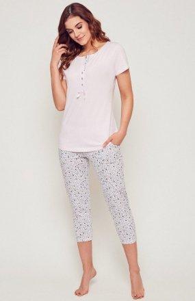Piżama Cana 050 kr/r S-XL