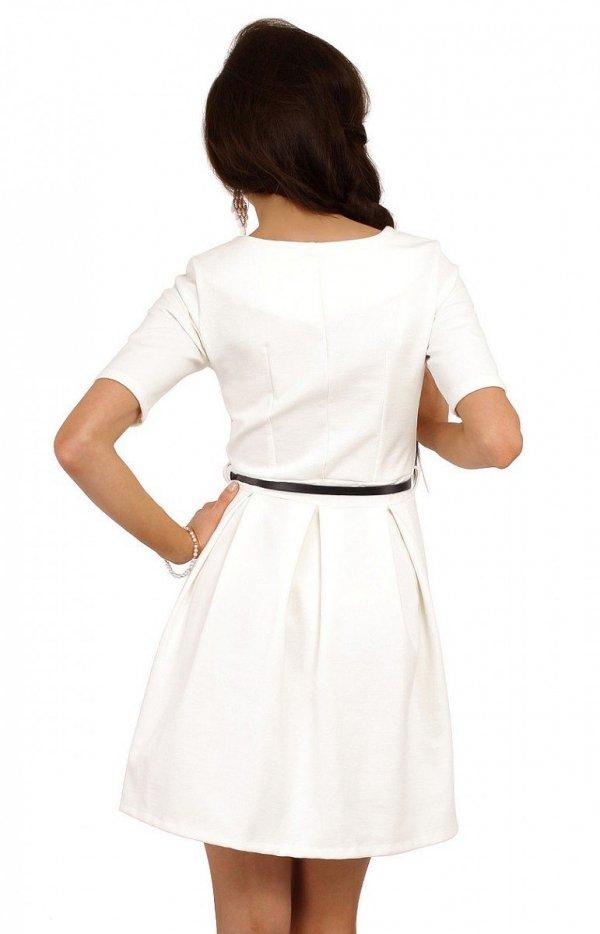 Sukienka MOE018 Moe