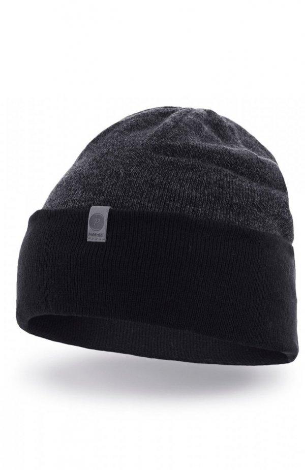 PaMaMi 18011 czapka męska