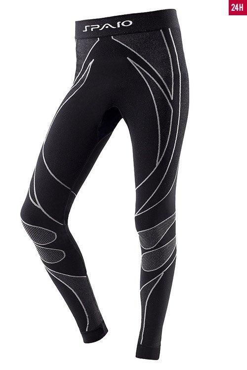 Spaio Thermo Line Junior spodnie
