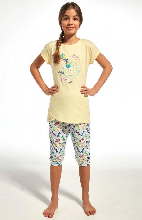 Cornette Kids Girl 251/68 Dragonfly piżama