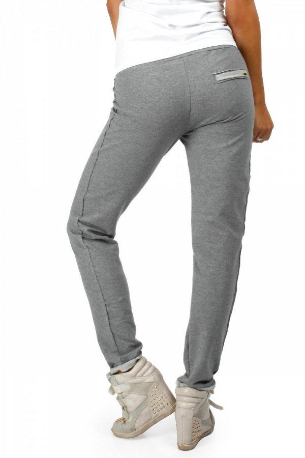 Moe MOE055 spodnie dresowe