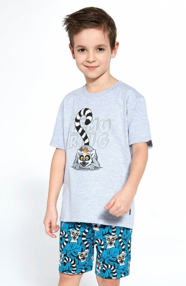 Cornette Young Boy 790/95 Lemuring piżama