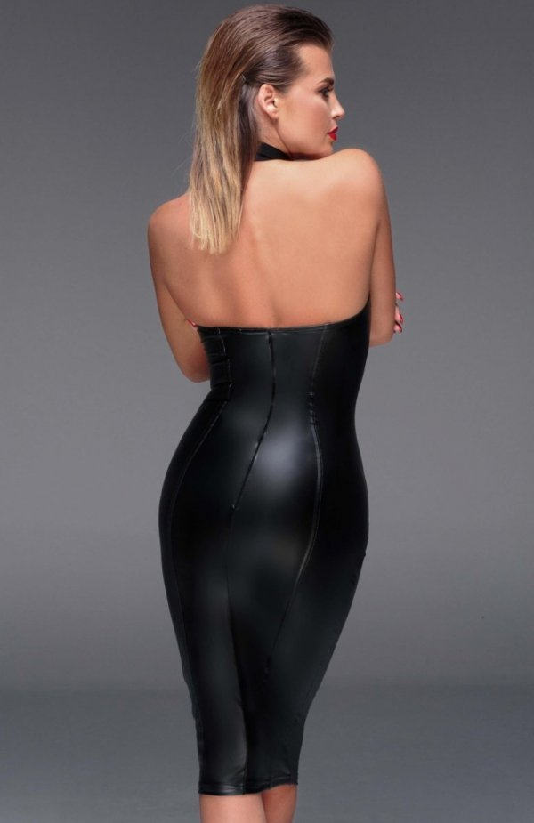 Noir 2716666 sukienka tył