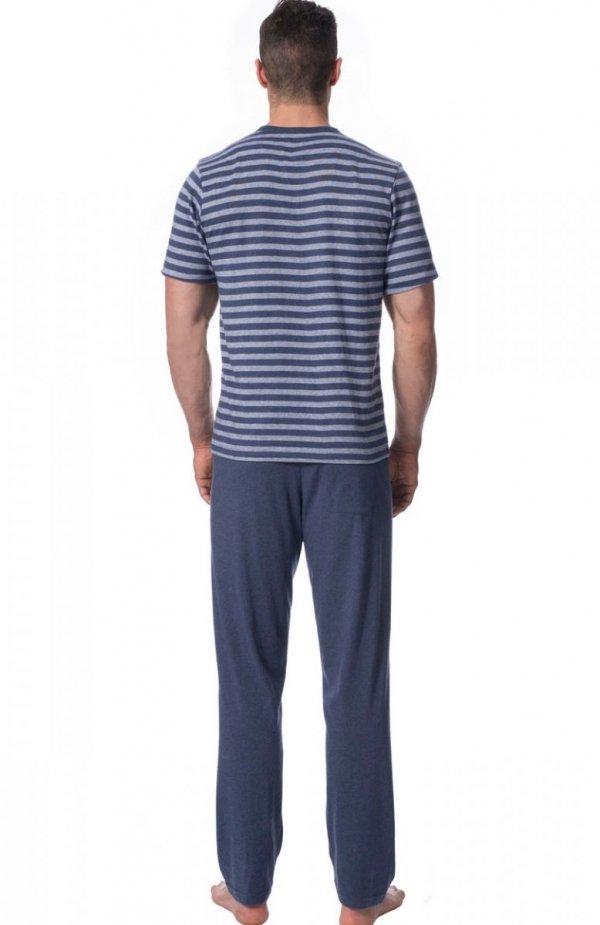 Rossli SAM-PY141 piżama tył